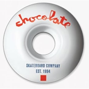 Chocolate Chunk Est. Skateboard Wheels - 51mm 98a