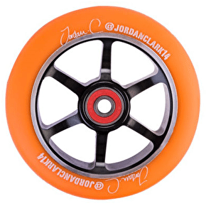 Grit Jordan Clark Signature Scooter Wheels