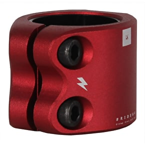 UrbanArtt Over Scooter Collar Clamp - Red