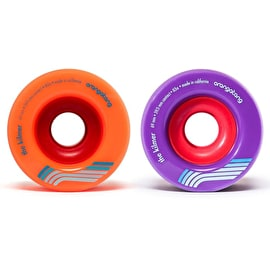 Orangatang Kilmer 69mm Longboard Wheels (Pack of 4)