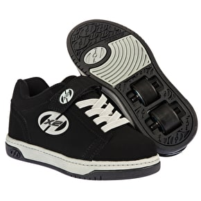 Heelys X2 Dual Up - Black/Grey