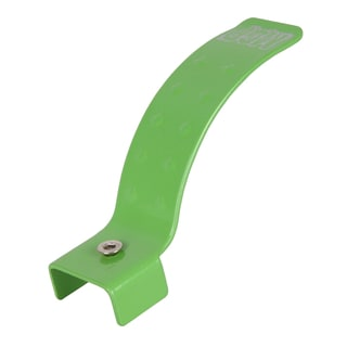 MGP Single Hole Flex Scooter Brake - Green