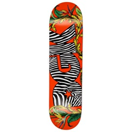 DGK Luxury Skateboard Deck 8