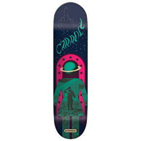 Girl Skateboard Deck - Fillmore Carroll 8.125
