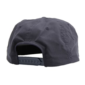 Volcom Single Stone Basic Snapback Navy