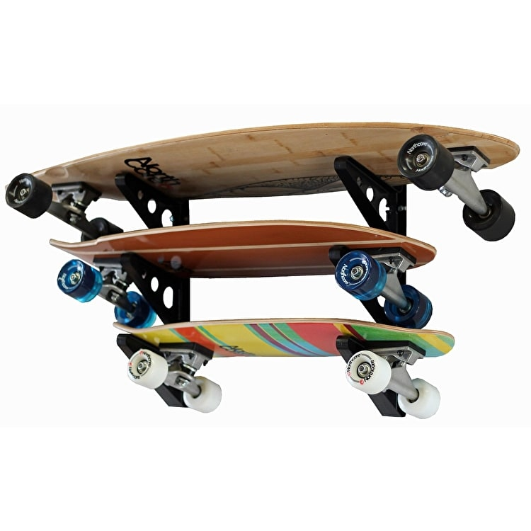 Store Your Board Skateboard Storage Rack