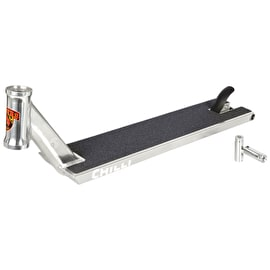 Chilli Pro Gary Ably 130 X 560mm Scooter Deck - Polished