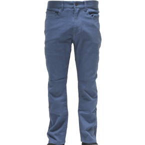 Fourstar Collective Tight Fit Denim Jeans - Blue