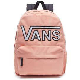 Vans Realm Flying V Backpack - Muted Clay/Poppy