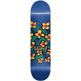 Blind Flowers HYB Skateboard Deck 8