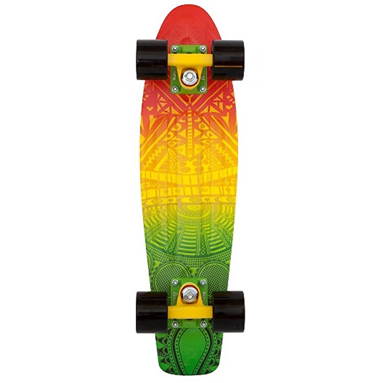 """Penny Vibes Complete Skateboard - 22"""""""