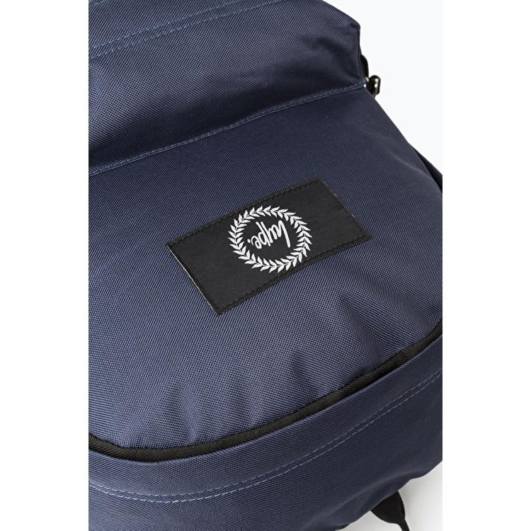Hype Insignia Backpack - Navy