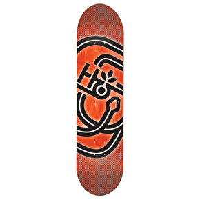 Habitat Serpent Skateboard Deck - 8.25