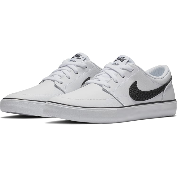 Nike Womens Portmore Shoes