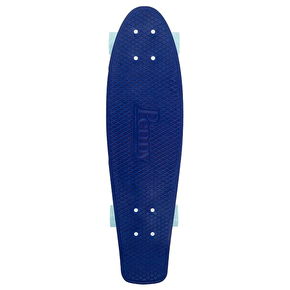 Penny Nickel Safari Road Complete Skateboard - 27