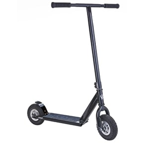 Crisp 2016 Dirt Scooter - Black