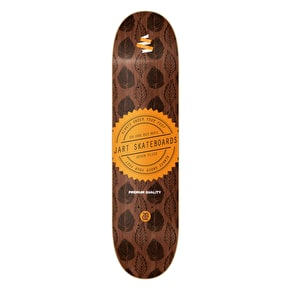 Jart Skateboard Deck - Forest 8.25