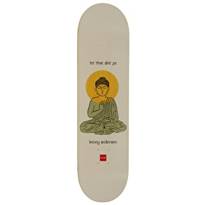 Chocolate Buddha Skateboard Deck - Anderson 8.125