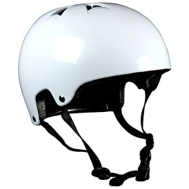 Harsh Pro EPS Helmet - White