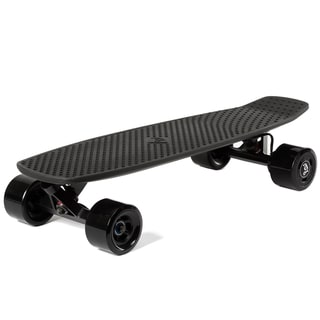 LOU 1.0 Electric Skateboard - Black