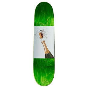 Real x Thrasher Walker SOTY Skateboard Deck - 8.25