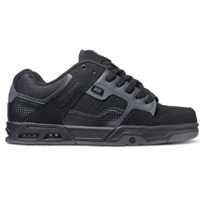 DVS Enduro Heir Shoes - (Deegan) Black/Grey