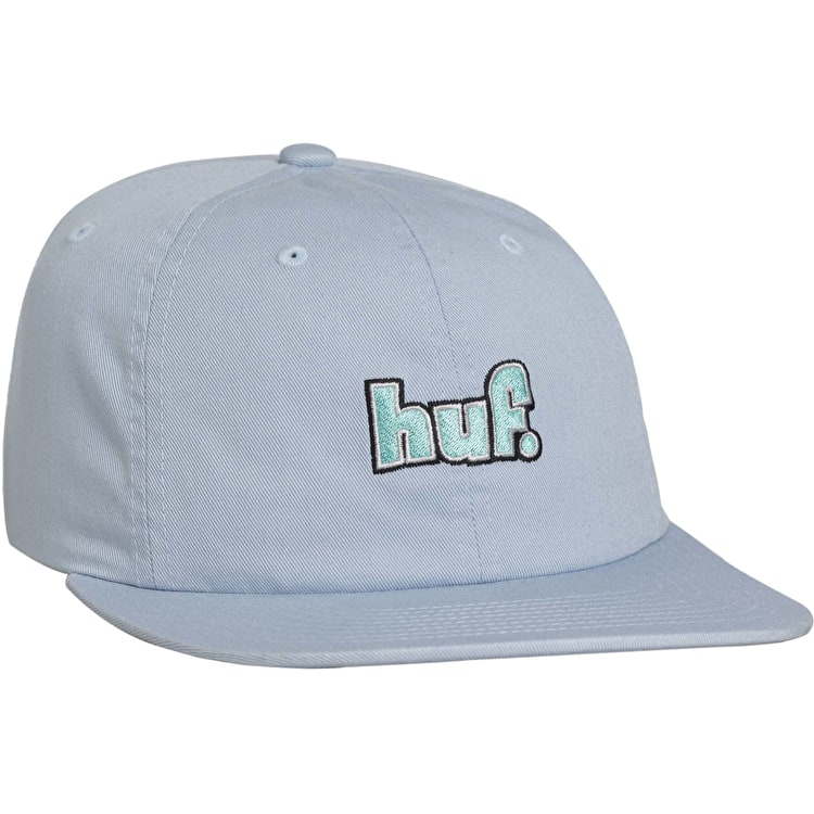 Huf 1993 6 Panel Cap - Ballad Blue