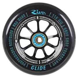 River Wheels Glide Scooter Wheel 110mm - Kevin Austin