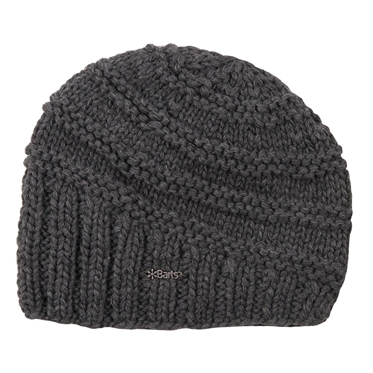 Barts Tamara Beanie - Dark Heather