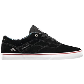 Emerica Herman G6 x Skateline - Black