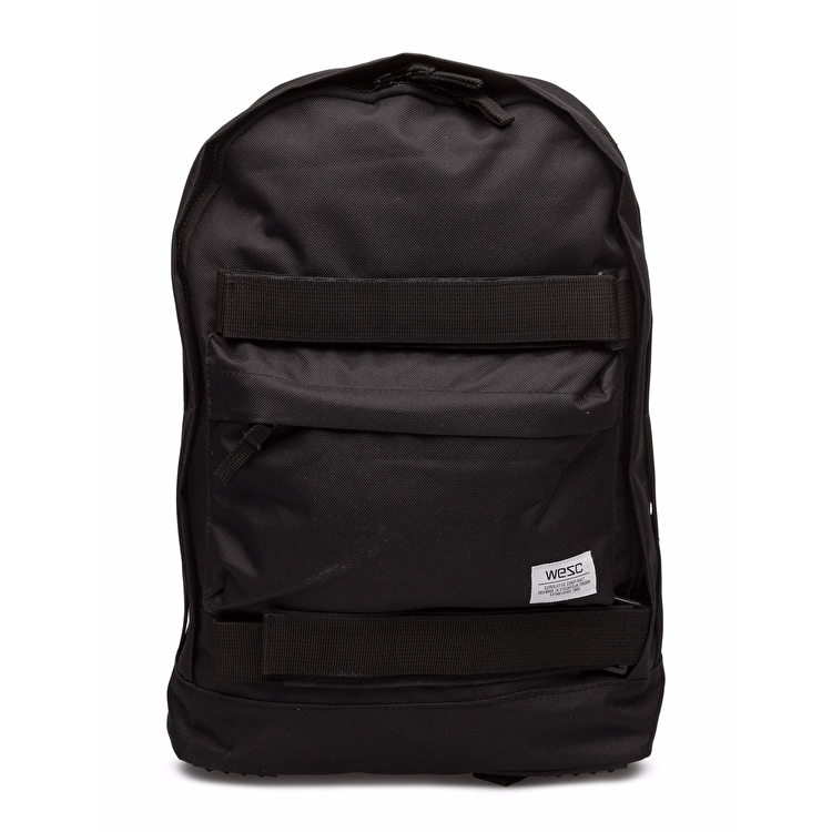 WeSC Hannu Backpack - Black