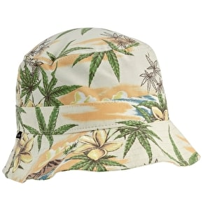 Globe Kicked The Bucket Hat - Sand