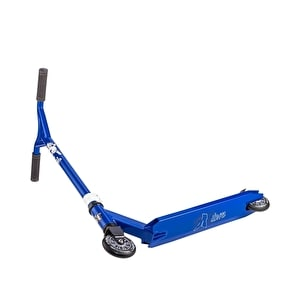 Grit 2017 Atom Complete Scooter - Blue