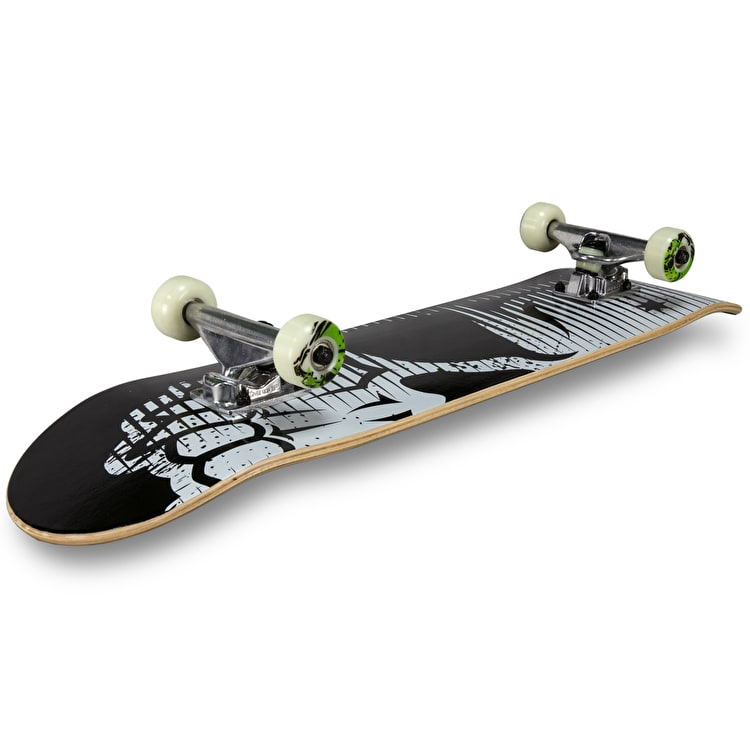 MGP Jive Series Complete Skateboard - Scanned 7.5""
