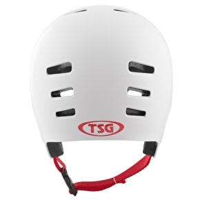 TSG Dawn FLEX Helmet - White