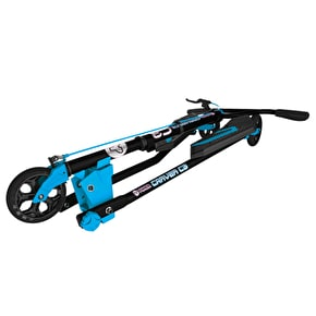 Yvolution Fliker Carver C3 Blue