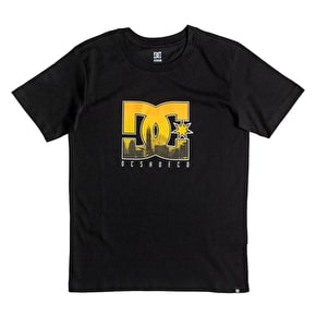 DC Big City Kids T-Shirt - Black