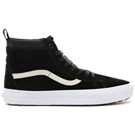 Vans SK8-Hi MTE High Top Skate Shoes - Black/Night/True White