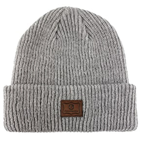 Expedition One Patch Beanie - Grey