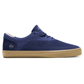 ES Arc Skate Shoes - Navy/Gum