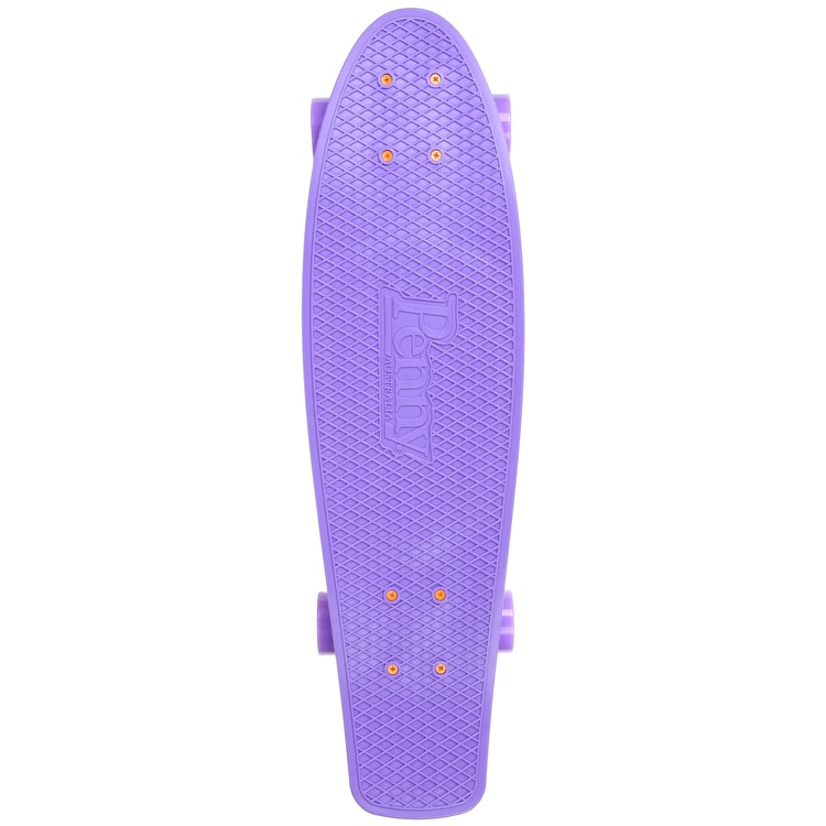 Penny Nickel Wipeout Complete Skateboard 27""
