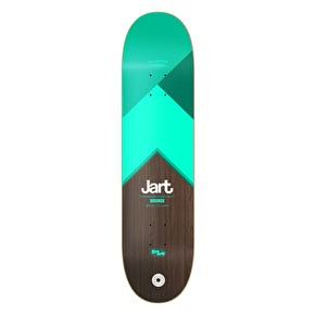 Jart Royal Skateboard Deck - 8.25