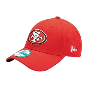 New Era The League Cap - San Francisco 49ers