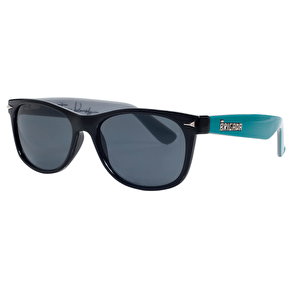 Brigada Terry Kennedy Warrant Sunglasses - Black