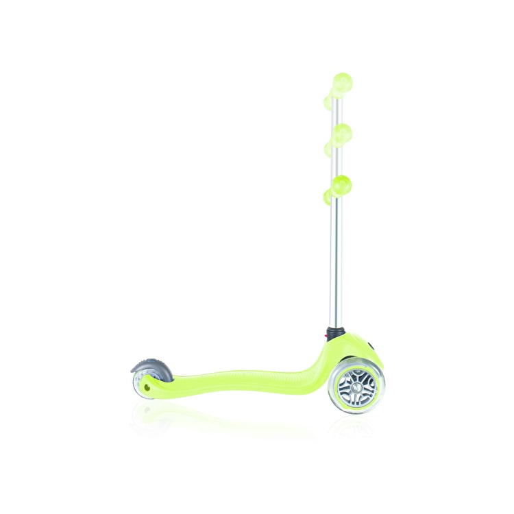 Globber Primo Complete Scooter - Lime Green