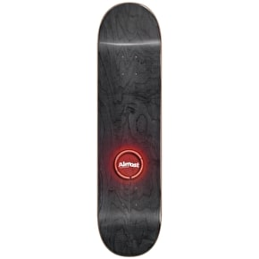 Almost X-Neon R7 Skateboard Deck - Haslam 8