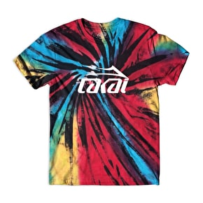 Lakai Basic T-Shirt - Multi