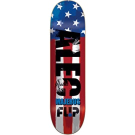 Flip International Skateboard Deck - Majerus 8.25