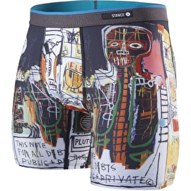 Stance Basquiat Boxers - Multi