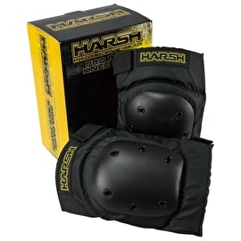Harsh Knee Pads - Pro Park